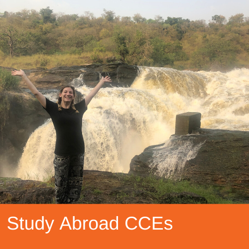 Study Abroad CCEs